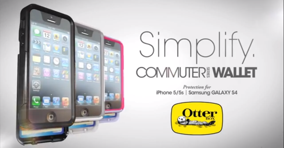 Otterbox Commuter Wallet, Simplify Your Life with Otterbox Commuter Wallet Phone Cases, Gadget Pilipinas