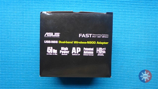 Asus RT N66U Dual Band Wireless N900 16 - Asus RT-N66U Dual-Band Wireless-N900 Review