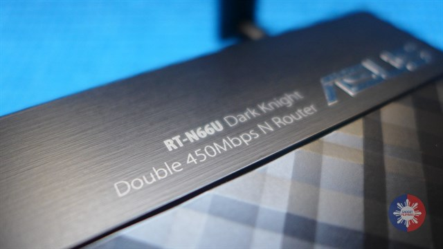 Asus RT-N66U Dual-Band Wireless-N900 Review