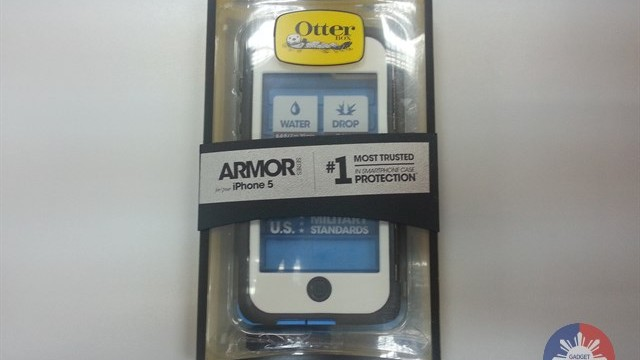 Otterbox Armor for iPhone 5 1 640x360 - Otterbox Armor Series for iPhone 5 Unboxing and Review