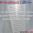Telco Watch Globe Issue 2