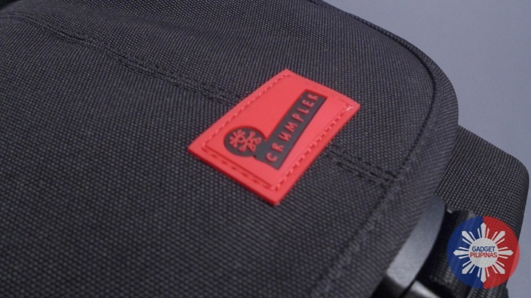 Crumpler 3 Million Dollar Home Review