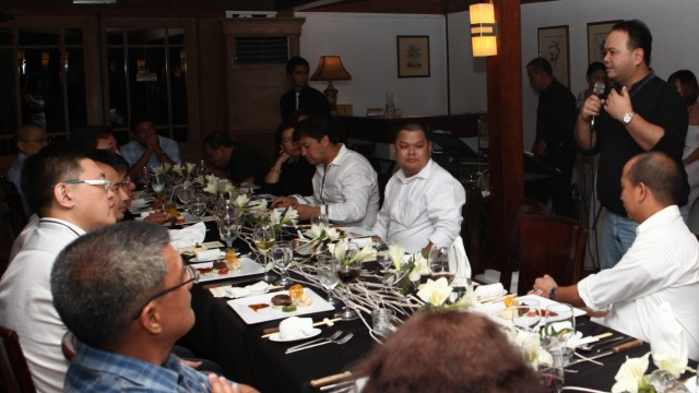 GLOBE BUSINESS CEO Nights 640x360 - Globe Business maintains strong ties with Mindanao customers