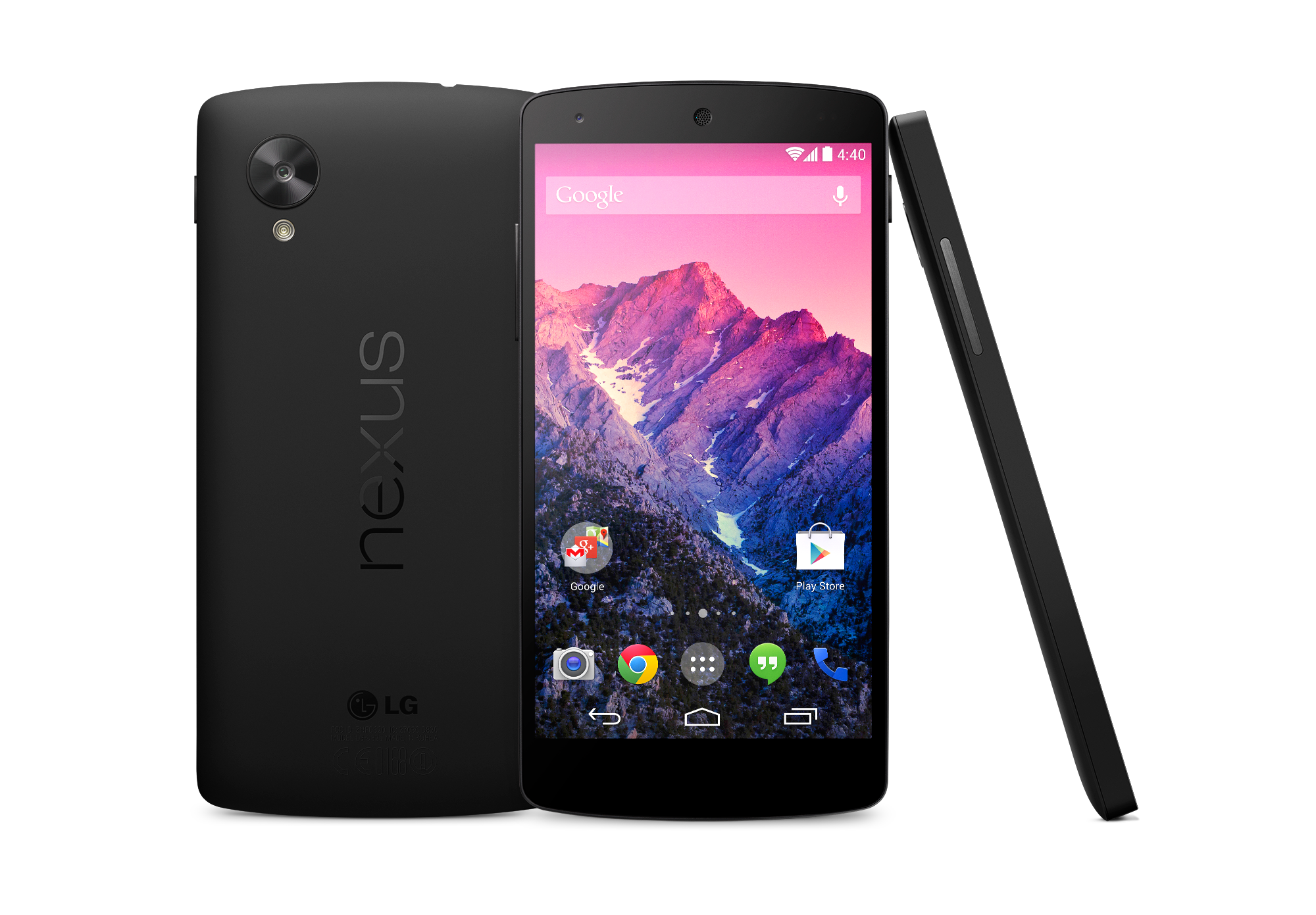 Nexus 5 Philippines, Nexus 5 Smart, Smart Nexus 5