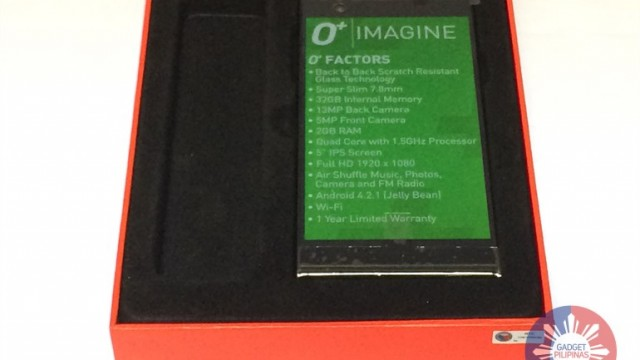 O+ Imagine 33 640x360 - O+ Imagine Unboxing and First Impressions