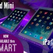 Smart Starts Offering iPad Air and iPad Mini with Retina display in the Philippines