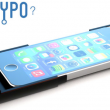 Typo Keyboard Case Helps You Type Faster Using your iPhone 5s