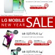 LG Mobile NY sale 110x110 - LG Mobile Kicks Off 2014 with New Year Promo