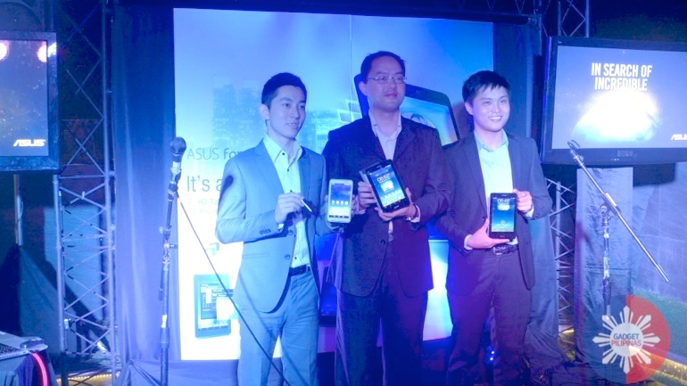 Asus Fonepad 7 Launch 76 - Asus Philippines Outs New FonePad 7 Dual SIM and Other New Tablets