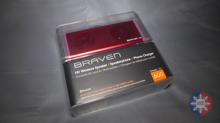 P1060284 - Braven 600 Unboxing, Review and Giveaway