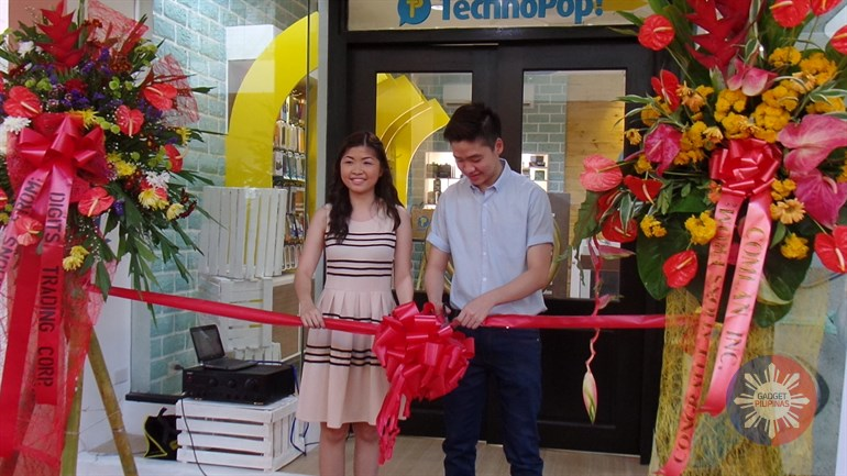 SAM 0161 - TechnoPop Opens at Blue Bay Walk, Hawk Lato Takes the Helm as Managing Director