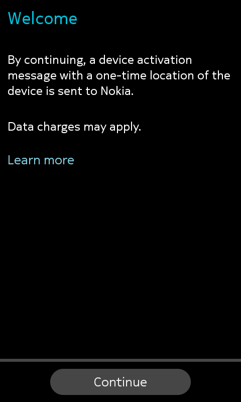 Screenshot 1980 01 07 02 39 45 - Nokia X Unboxing and Review