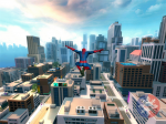 Be Spider-Man on the Amazing Spider-Man 2 game for Mobile Devices