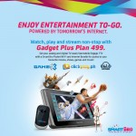 Starmobile Engage 7TV is Now Available via Smart Bro