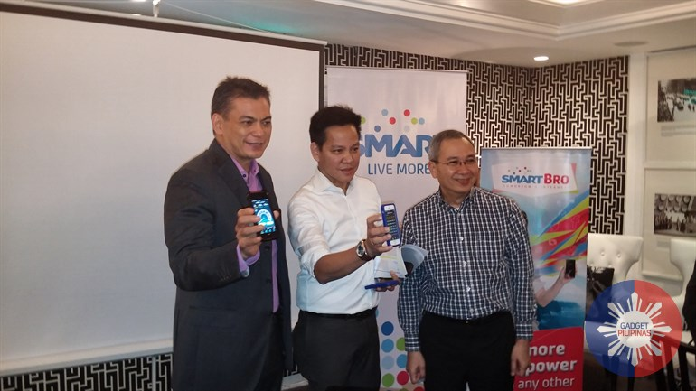 Smart Beefs-Up LTE Deployment in the Philippines