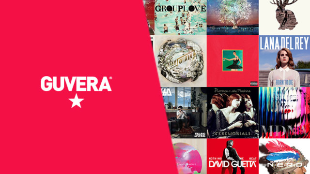 guvera - 5 Things that Make Guvera Music Interesting