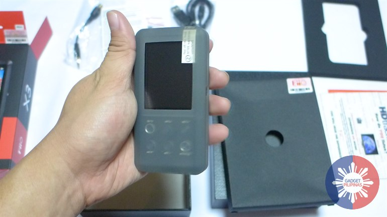 Fiio X3 5 - 4 Awesome Things You Can Do with a Fiio X3