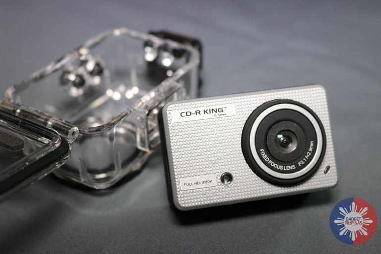CDR King Action Camera 3