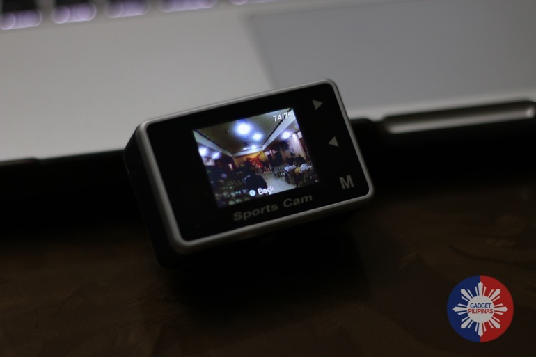 kings action camera instructions