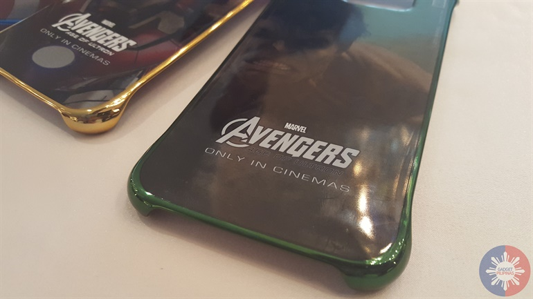 Galaxy S6 Accessories 13 - Samsung Announces Avengers-themed cases for Galaxy S6, Teases Blue Topaz Galaxy S6 too