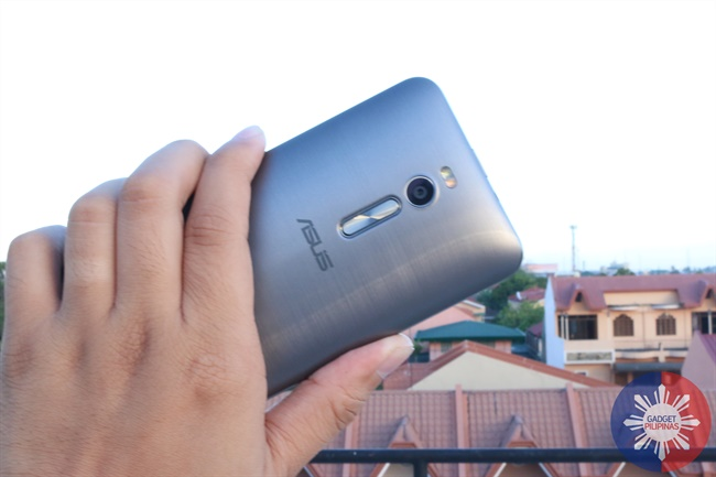 Zenfone 2 Review 29 - ASUS Zenfone 2 Definitive Consumer Review
