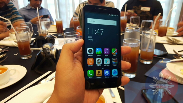 wpid 20150512 114726 gp - 64-Bit Octa-Core Alcatel Flash Plus is Coming this May 15 via Lazada, Priced at PhP6,490