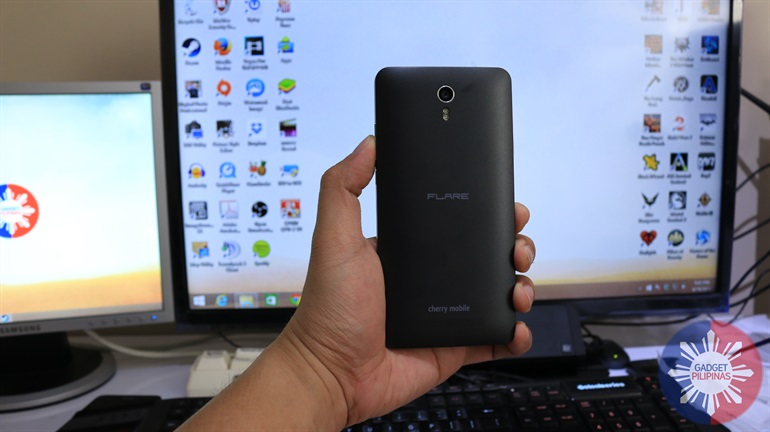 cherry mobile flare x, Cherry Mobile Flare X Announced as latest mid-range flagship at Php 6,999, Gadget Pilipinas