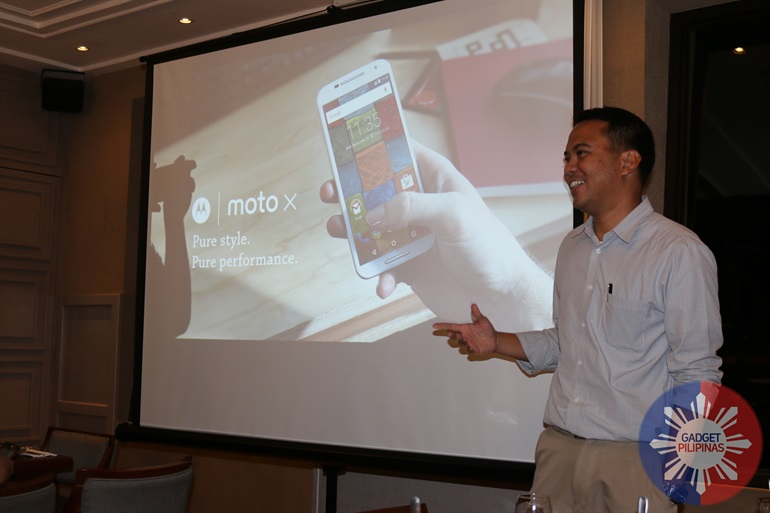 Motorola Launch 32 - Motorola Returns to the Philippines, Brings in Moto X, G and E