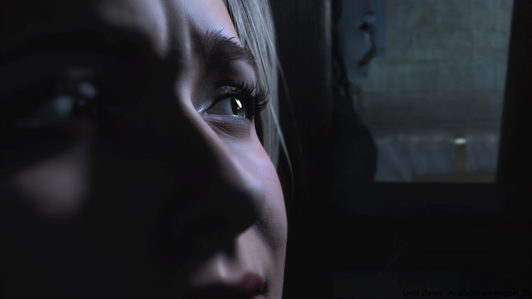 "PS4 Exclusive Interactive Horror Title ""Until Dawn"" to be Available on August 25"