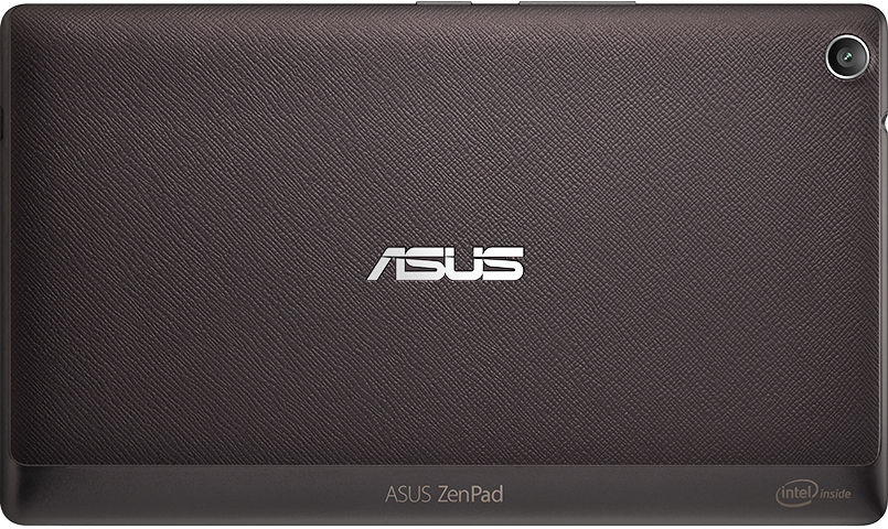 Gorgeous looking ASUS ZenPad 7.0 Pops Out of ASUS Philippines Website