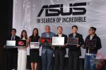 Asus launches notebooks with 6th-gen Intel Core processors and Windows 10 in the Philippines