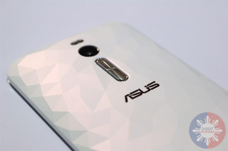 ASUS Zenfone 2 Deluxe Unboxing and Preview