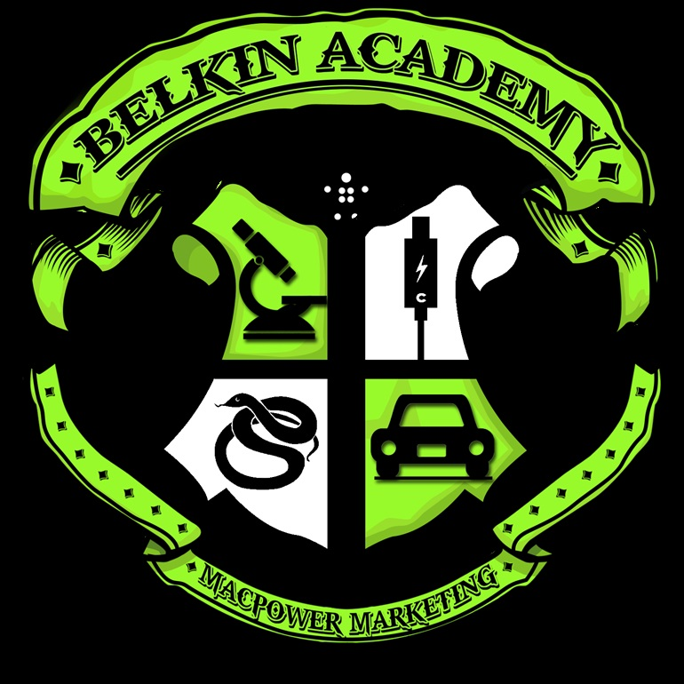 "Belkin Academy 46 - Belkin Launches the First ""Belkin Academy"" in the Philippines"