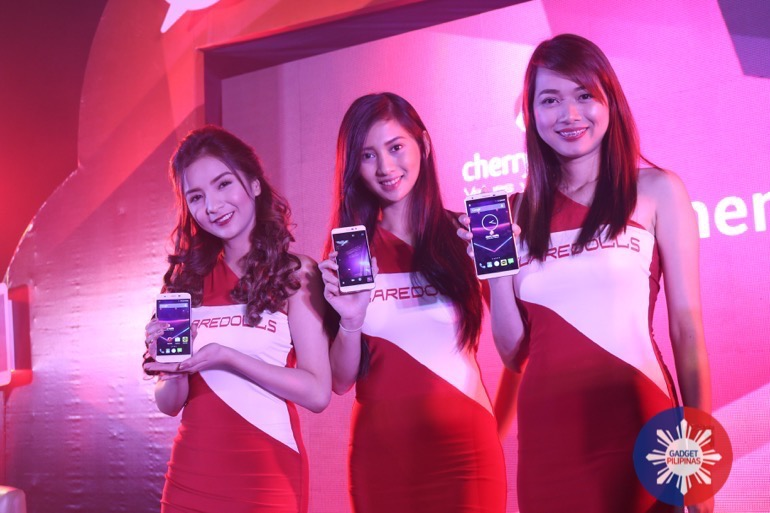 Cherry Mobile Flare Series Launch 3