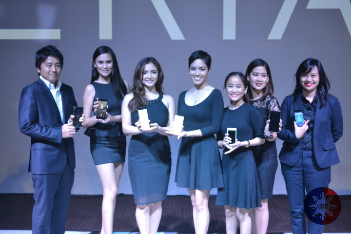, Sony Xperia Z5 series officially launched in the Philippines, Gadget Pilipinas