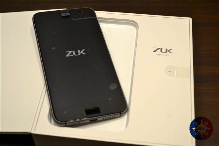 ZUK Z1 lands in the Philippines, priced Php 15,299 with 64GB storage and Cyanogen OS