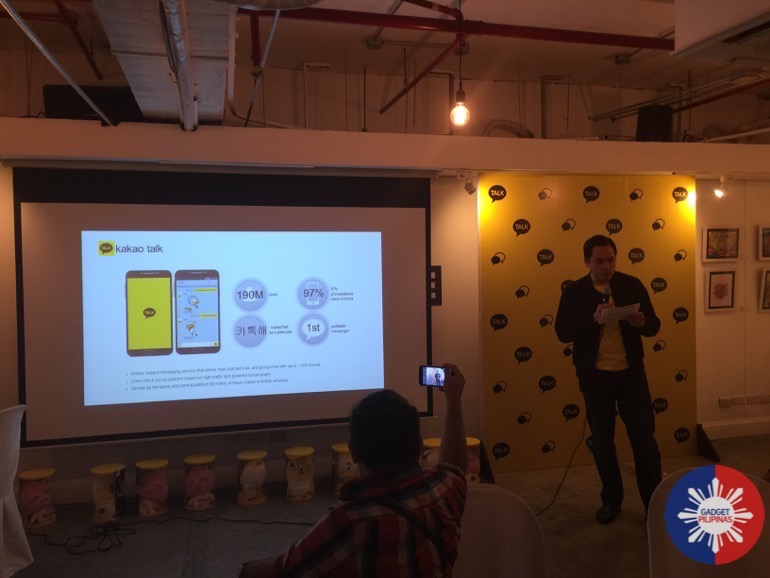 KakaoTalk's Open Chat Officially Becomes Available this Oct 11