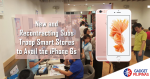 Featured Photo 150x79 - New and Recontracting Subs Troop Smart Stores to Avail the iPhone 6s