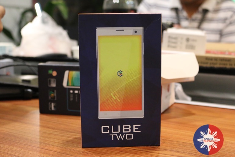 IMG 7136 - Cubix Cube 2 First Impressions (with Hands-on Video)