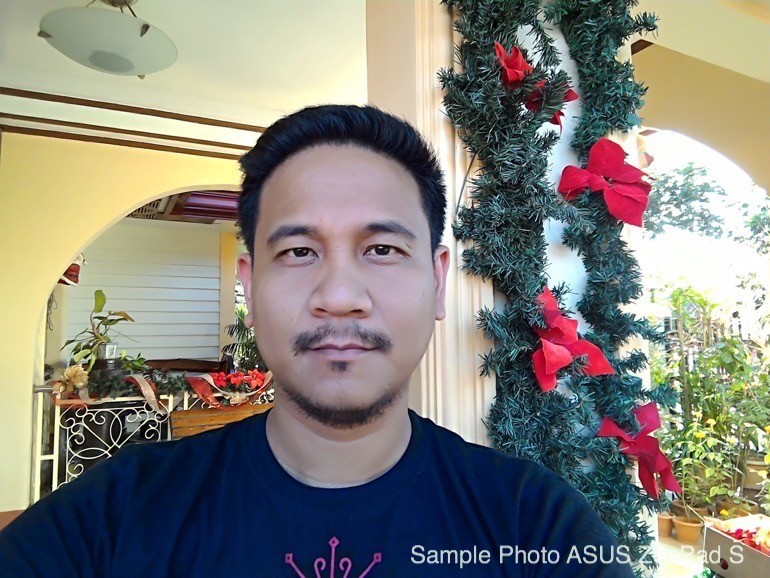 ZenPad S 8.0 Front Camera Sample 5 770x578 - ASUS ZenPad S 8.0 Review