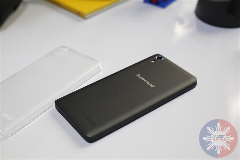 Lenovo A6000 Plus 16 770x513 - Lenovo A6000 Plus Unboxing and First Impressions [with Video]
