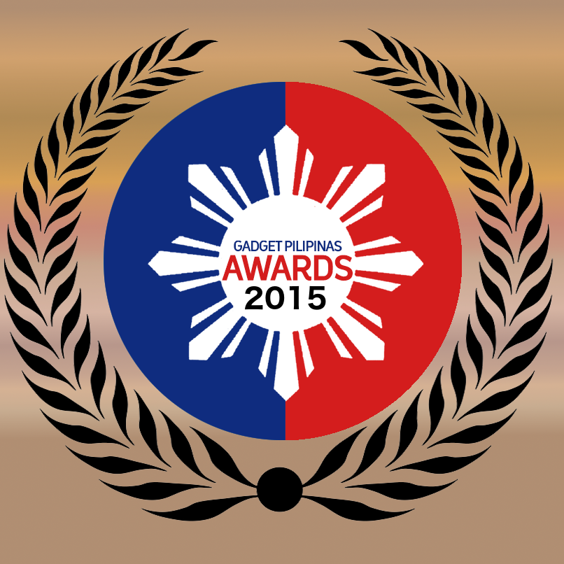 Logo - The Best Things in 2015: Gadget Pilipinas Awards