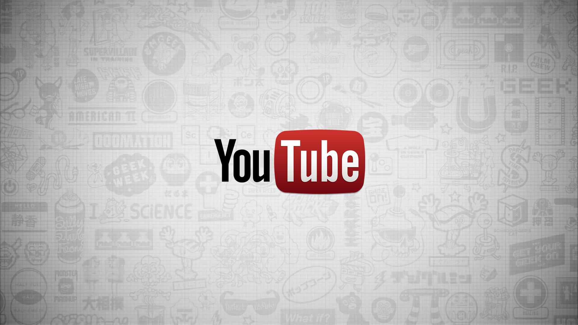 Youtube HD Wallpapers 6 - The Top Videos our Loyal Fans Watched this 2015