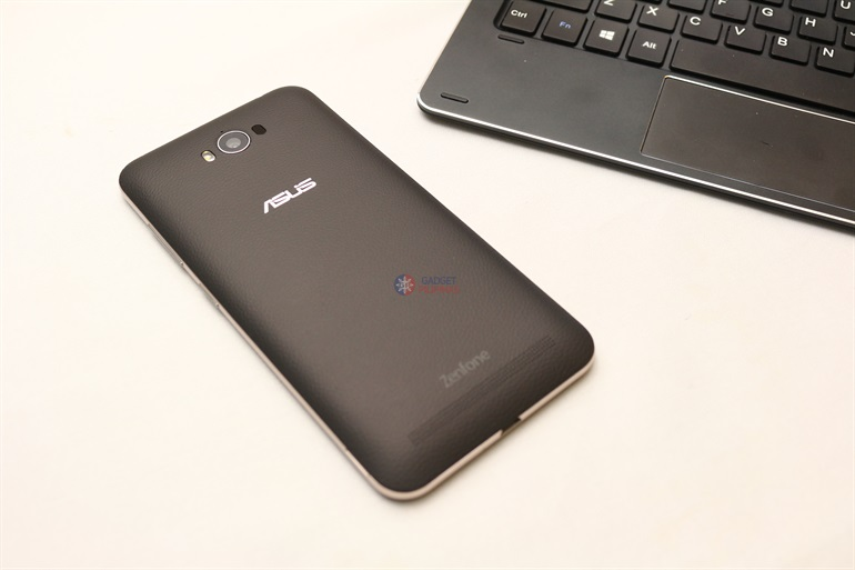 ASUS Zenfone Max 9 - ASUS Zenfone Max Promises you to See More with Full Charge