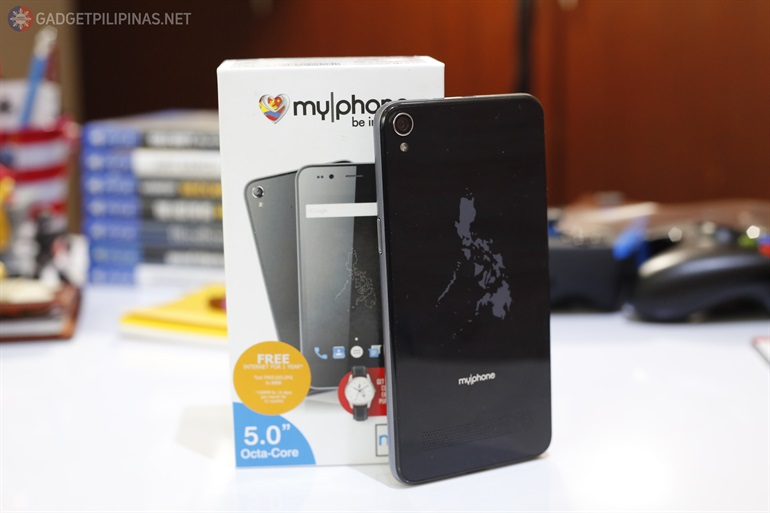 MyPhone My35 1 - 5 Things You Need to Know about MyPhone My 35