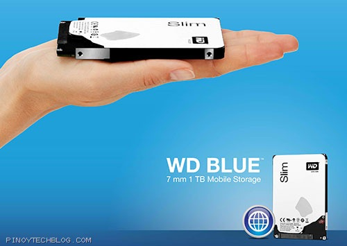 western digital, Western Digital to Transition WD Green Hard Drive Models into WD Family, Gadget Pilipinas