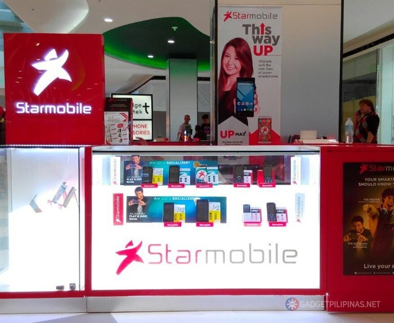 Starmobile New Stores 2