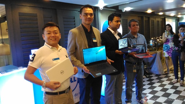 Dell XPS 15 Launch 24 - Dell Officially Brings XPS 15 and Inspiron 11 3000 Series to the Philippines