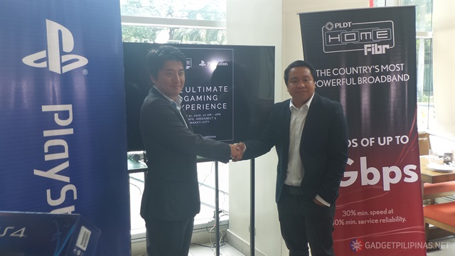 PS4 PLDT Fibr, Supercharge your Ultimate PS4 Gaming at Home with PLDT Fibr, Gadget Pilipinas