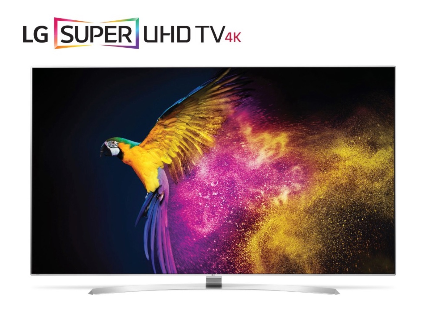 LG Super UHD 4K TV - Press Release: Experience the best home entertainment with  LG's 2016 TV line-up